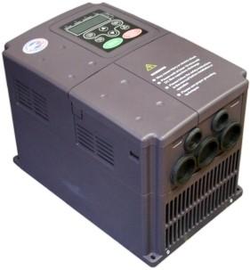 Однофазные преобразователи частоты серии ES022 (220В)