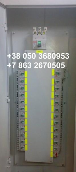 Пункты распределительные серии ПР 85, ПР 11предназначены для приема и распределения электрической энергии...