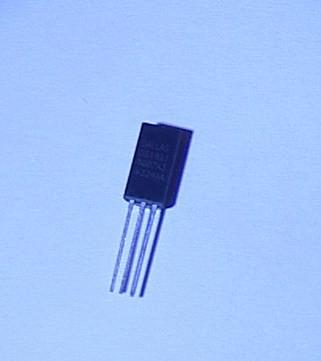 Продам термометр/термостат DS1821, в заводских упаковках.  Новый вариант исполнения, удлинённый корпус.