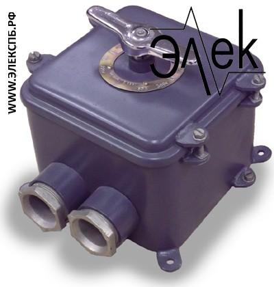 Переключатель ГПП 3-16/Н2 ОМ1 56 цена, описание