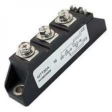 Модули диодные, тиристорные, симисторные, оптотиристорные прижимной конструкции.