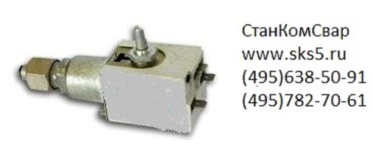 Датчик - реле давления ДЕМ 108-1 для компрессоров ПКС.  ПРОДАМ.