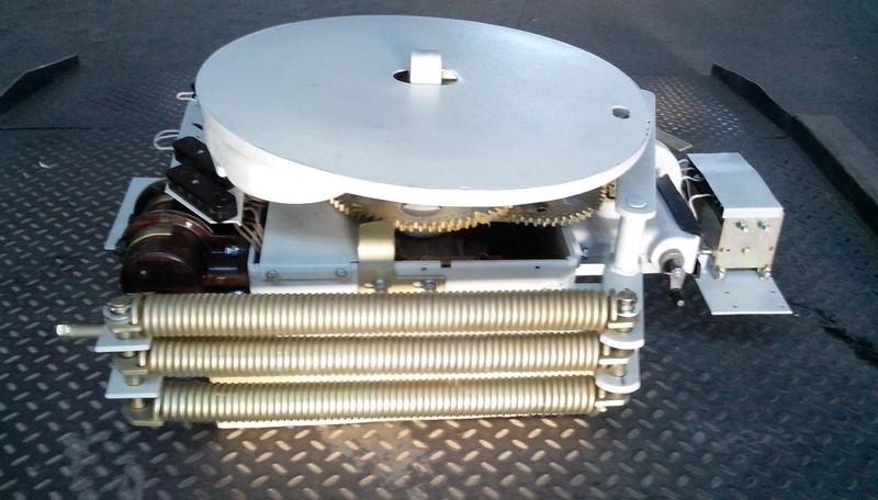 ПРОДАМ: привод пружинный ПП-67