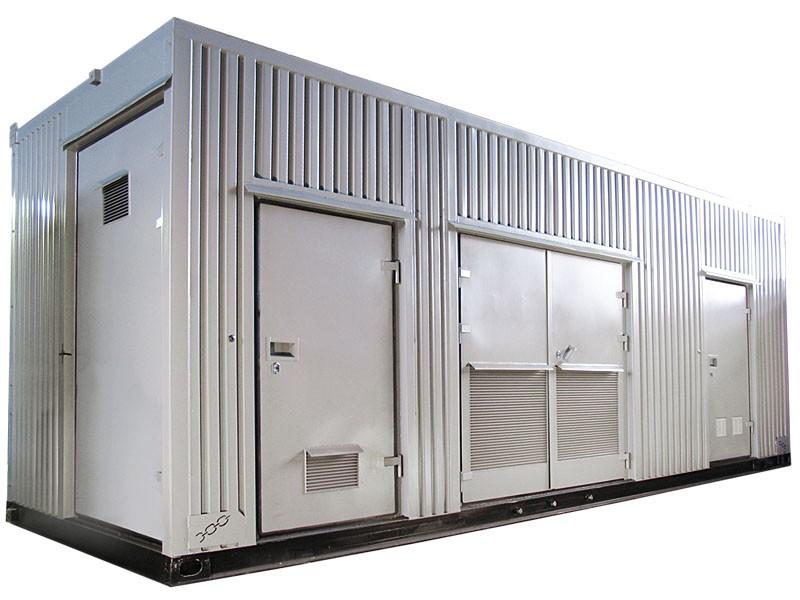 комплектная двухтрансформаторная подстанция наружной установки цена