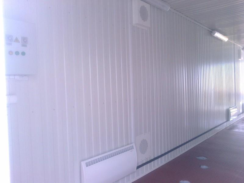 блок контейнер бкму 3