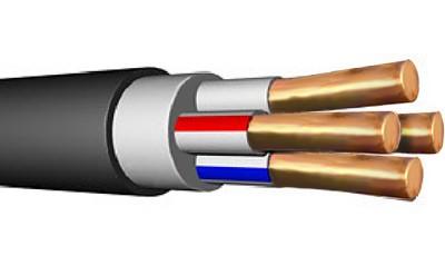 кабель контрольный квббшв 14х1.0