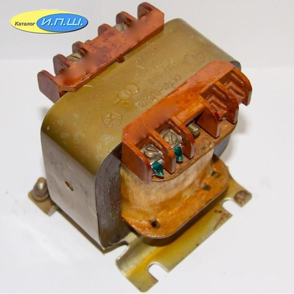 Трансформатор 220 на 24 вольта своими руками