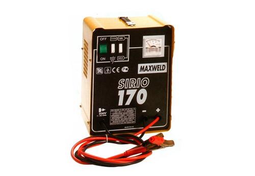 Как сделать пуско-зарядного устройство