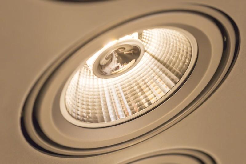 Компания Verbatim анонсирует светодиодные лампы AR111 для обеспечения анти-бликовой замены галогенных ламп