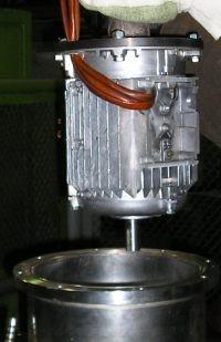 «Сибэлектромотор» провел испытания нового электродвигателя с использованием сверхпроводника