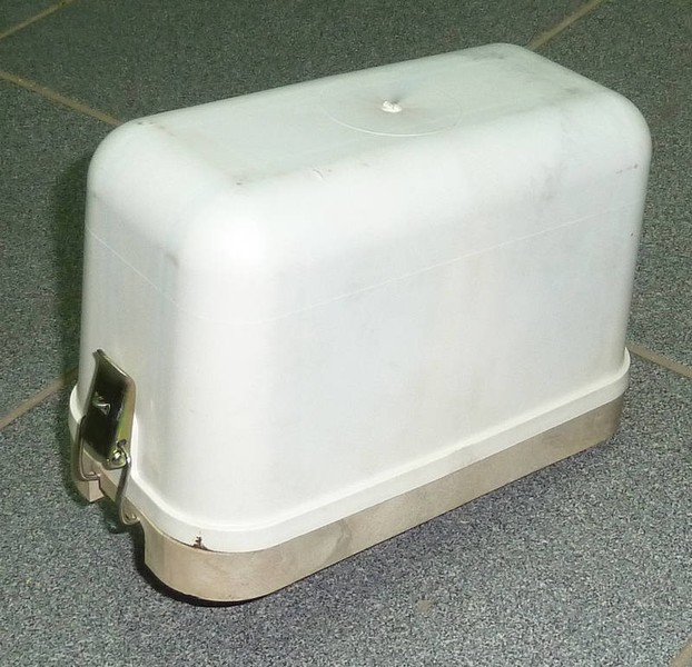 Регулятор давления АК-11Б,
