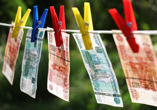 Нелегальные потоки капитала через РФ превысили 3 млн долларов