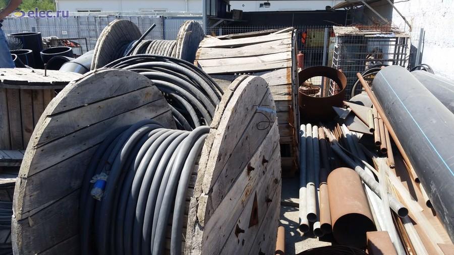 Куплю кабель силовой и Контрольные в любом состоянии и количестве   2522 2090 0346