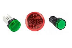 Впервые на российском рынке! EKF начал выпускать индикаторы для электрощитов