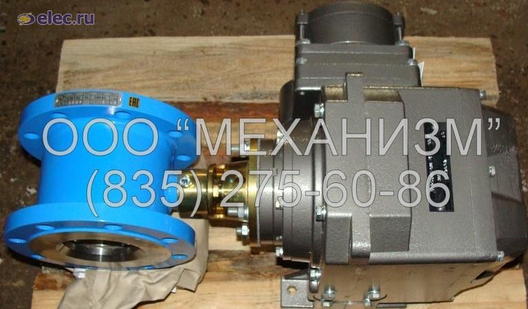 МЭОФ-100/25-0,25-ПВТ4 380В Ду 150 Ру 16