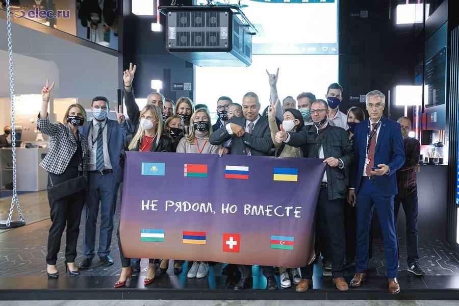 Подведены итоги 19-ой международной выставки-форума Hi-Tech Building