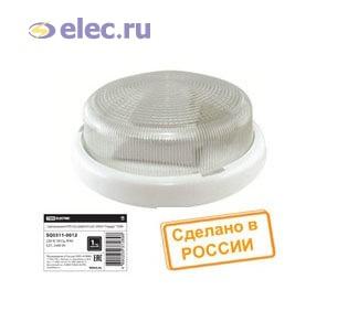 Светильник TDM-Electric НПБ1401 White SQ0303-0034