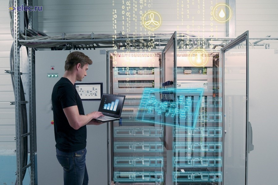 Компания JUNG представит новинки 2018 года на выставке-форуме «Передовые Технологии Автоматизации.  ПТА - Санкт-Петербург 2018»