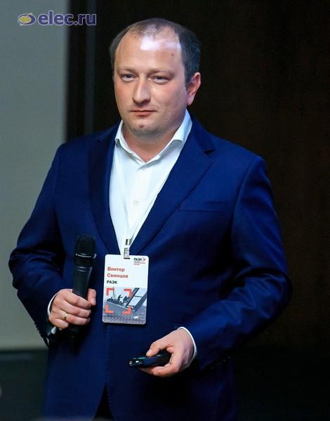Виктор Свинцов вошёл в Экспертный совет Interlight Russia   Intelligent building Russia