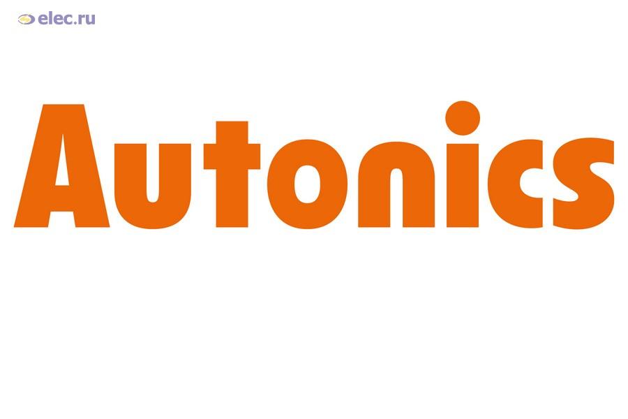 Autonics представляет световые завесы безопасности серии SFL