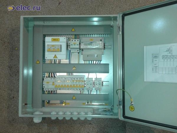 Расчет потребления электроэнергии по мощности электроприборов
