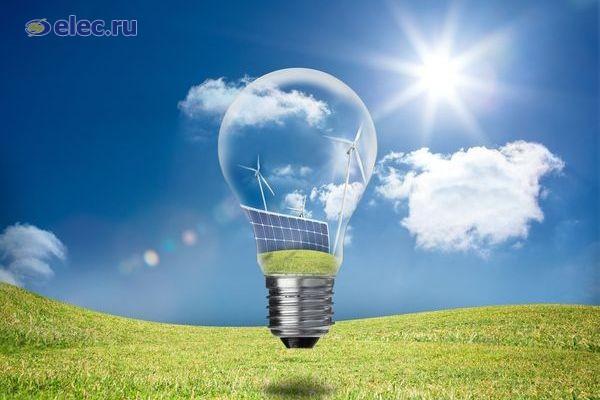 ЭРА начинает выпуск  декоративного уличного освещения на солнечных батареях