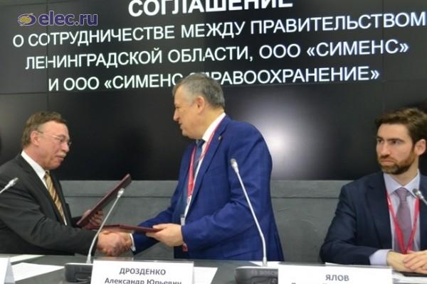 Инвестиции позаключенным вСочи договорам Ленобласти могут превысить 80 млрд руб.
