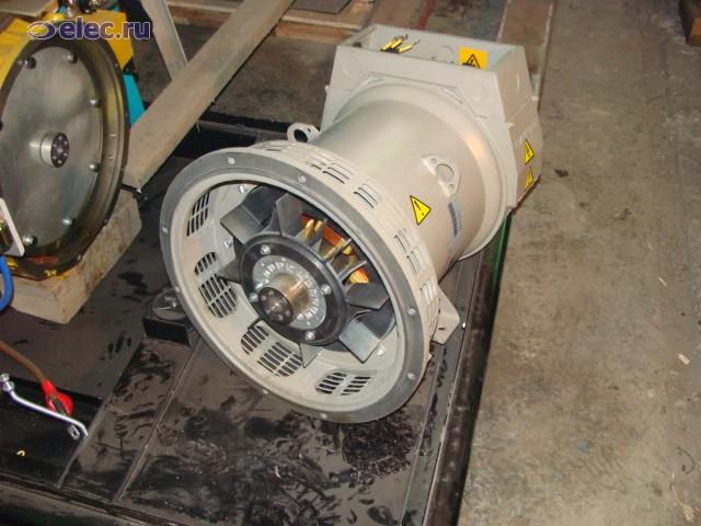 Ремонт бытового генератора своими руками 14