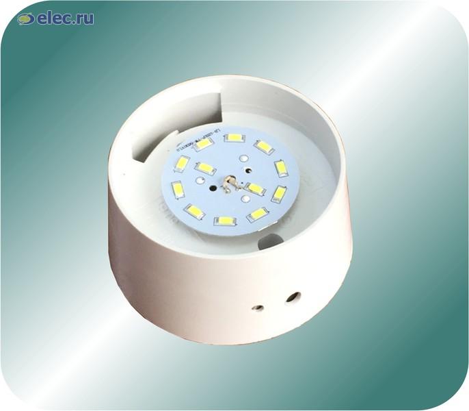 Энергосберегающие светильники оптико акустические