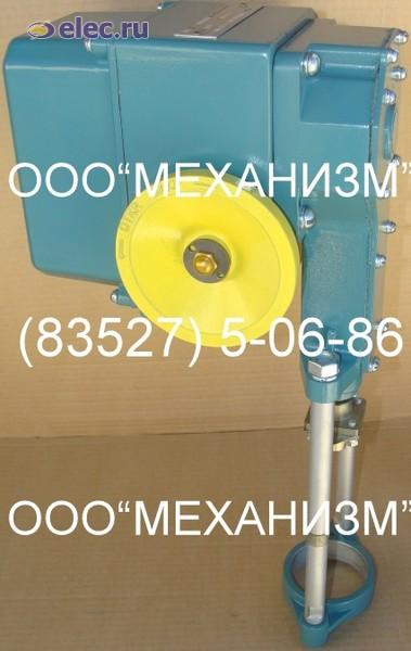 Электропривод МЭПК-6300/50-60-99