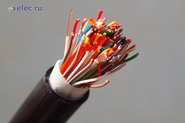 Холдинг Кабельный Альянс начал выпуск телефонных кабелей под торговой маркой HoldCom