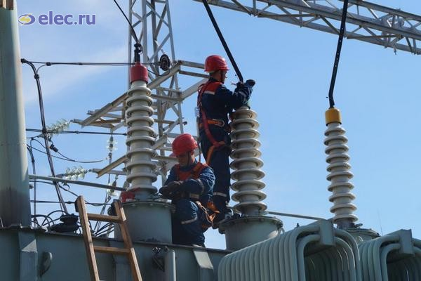 «Россети Центр и Приволжье Ивэнерго» улучшают электроснабжение потребителей региона