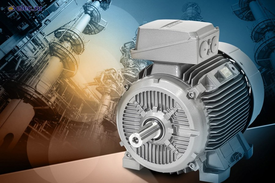 Рынок низковольтных двигателей и приводов. Перспективы на будущее