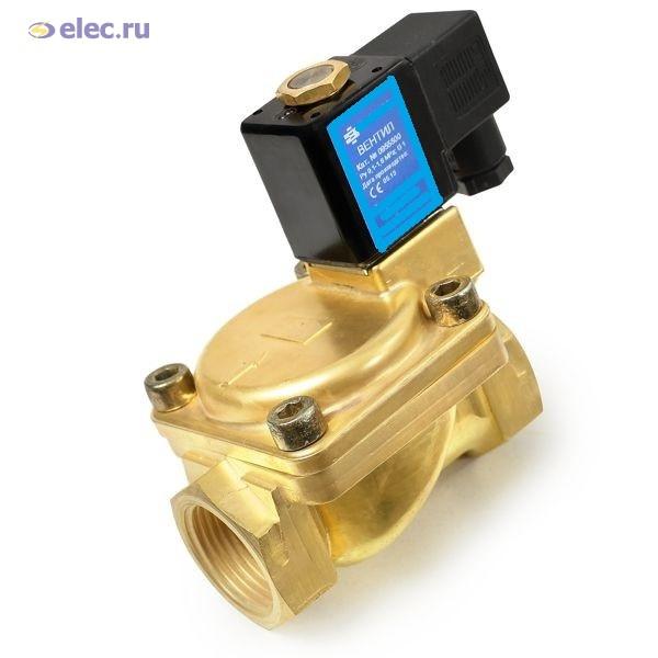 Клапан ЕСПА 0955500.0201