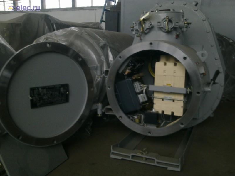 капитальный ремонт электрооборудования трансформаторных подстанций