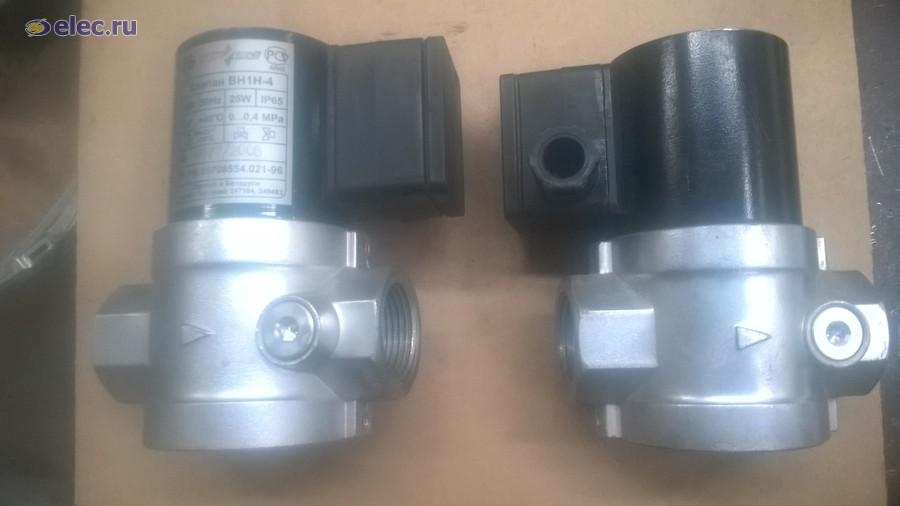 Клапан ВН 3/4Н-4КЕ