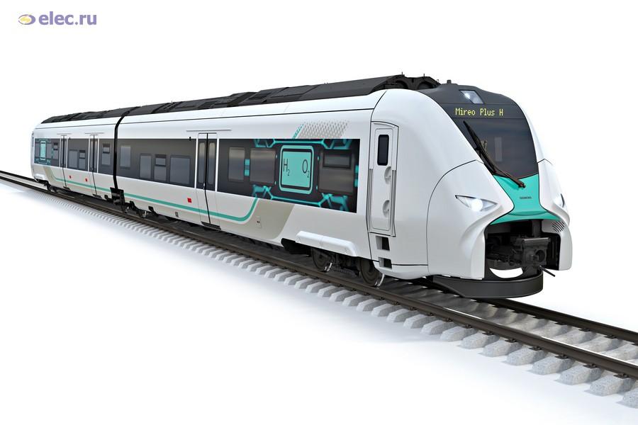 «Сименс Энергетика» и «Сименс Мобильность» примут участие в модернизации ж/д-транспорта в Германии