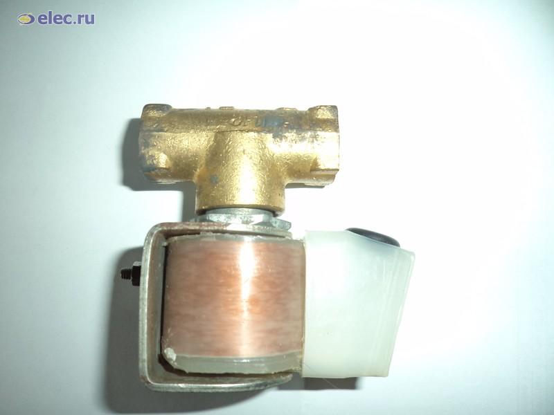 Клапан электромагнитный УФ 96586-040