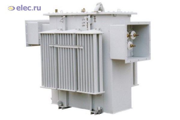 Чеховский завод «Электрощит» поставил фланцевые трансформаторы для «Газпром добыча Уренгой»