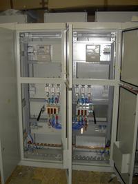 Вводно-распределительные устройства ВРУ