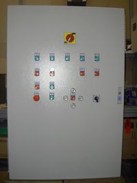 Распределительные силовые шкафы РСШ