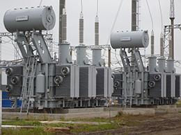 высоковольтные трансформаторы