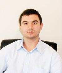 Александр Багуцкий,  руководитель отдела комплектации ООО Компания Энергон