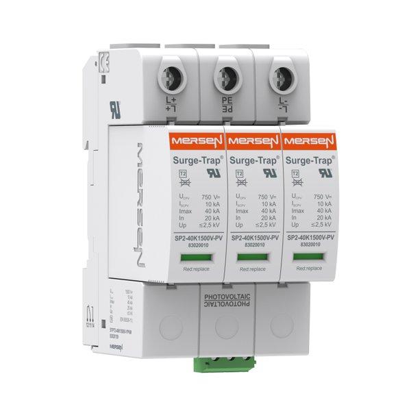 Surge-Trap® STPT2-40K1500V-YPV(M) Surge Protective Device