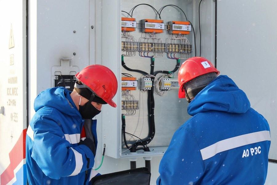 Модернизация электросетевого комплекса региона