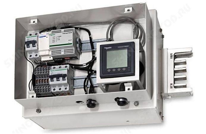 Шинопроводы Schneider Electric