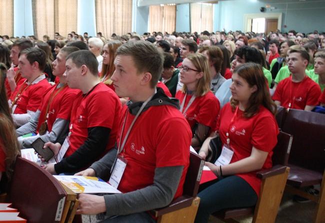 «Россети Центр и Приволжье» — партнер  чемпионата WorldSkills Russia