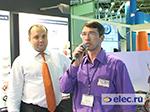 «Электро-2009»: интервью состенда компании GEWISS