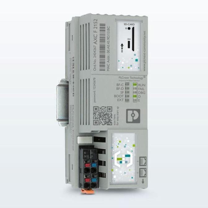 Контроллер AXL F 2152