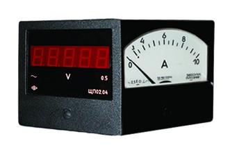 Приборы ЭА0702 (ЭВ0702)